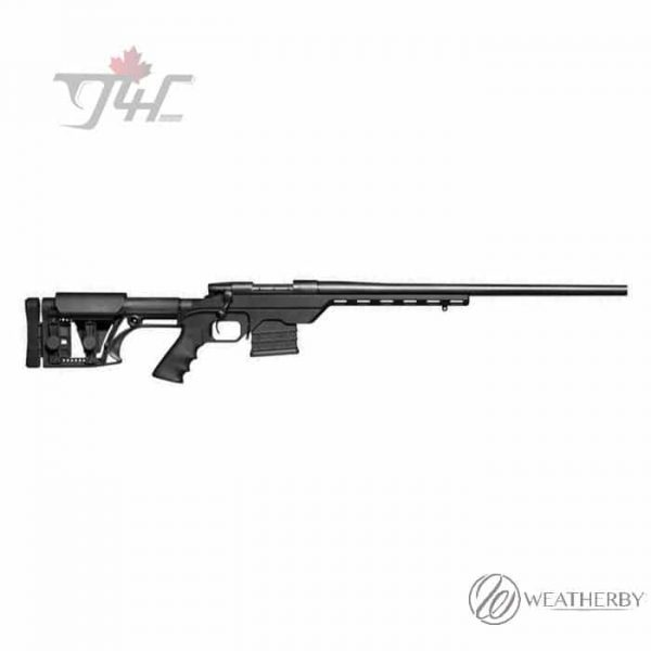 Weatherby-Vanguard-Modular-Chassis