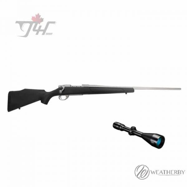Weatherby-Vanguard-Select-with-scope-combo-