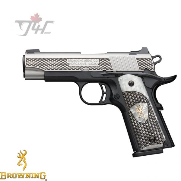 Browning-1911-380-Black-Label-High-Grade-Pearl-Grips-2