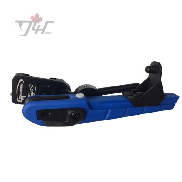 CR Speed WSM II Universal Holster CBAX Blue