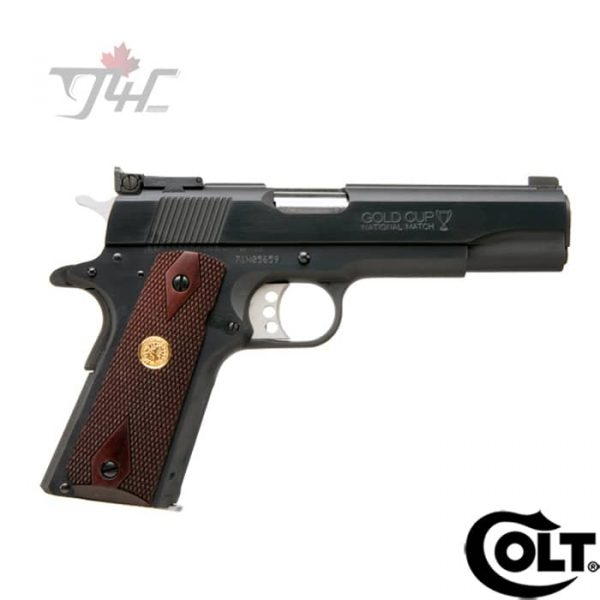 Colt-1911-Gold-Cup-National-Match-9mm-5-BRL-Black