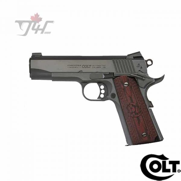 Colt-Combat-Commander