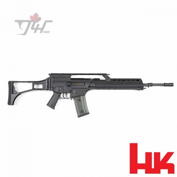 Heckler-Koch-G36