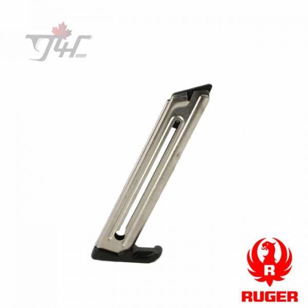 Ruger-Mark-IV-III-22-45-.22lr-10rd-Magazine