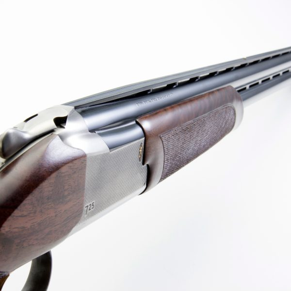 """Browning Citori 725 Sporting Left-Hand 12Gauge 30"""" BRL Polished Blued/Walnut"""