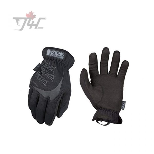 Mechanix Wear Fast Fit Covert Medium Gloves