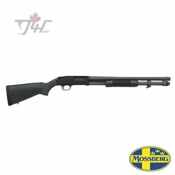 Mossberg-590A1-12Gauge-20-BRL-Parkerized-Black