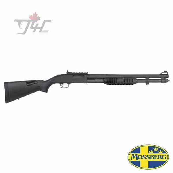 Mossberg-590A1-XS-Security-12Ga-20-Parkerized