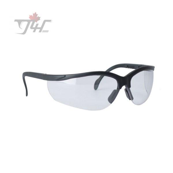 Walker's Impact Resistant Clear Lens Sport Glasses