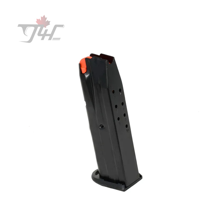 Walther PPQ M2 9mm 10rd Magazine