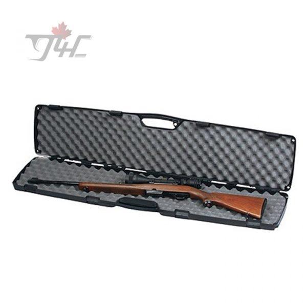 "Plano SE Series Single Rifle Case 48"" Black"