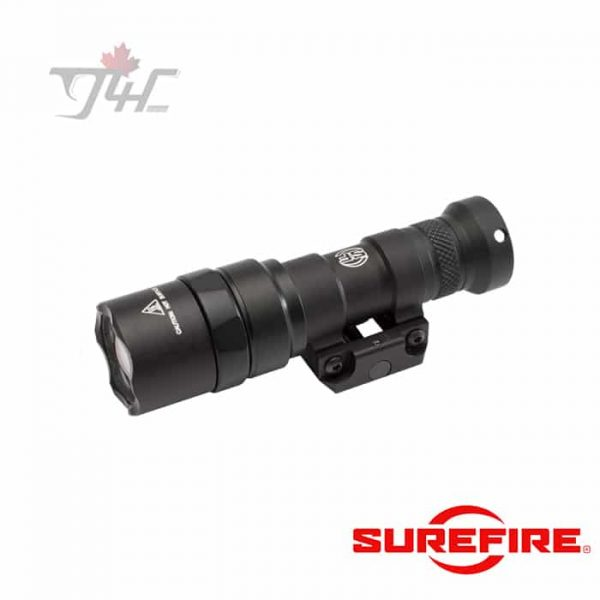 Surefire-M300-Mini-Scout-Ultra-Compact-LED-WeaponLight-300Lumens-Black