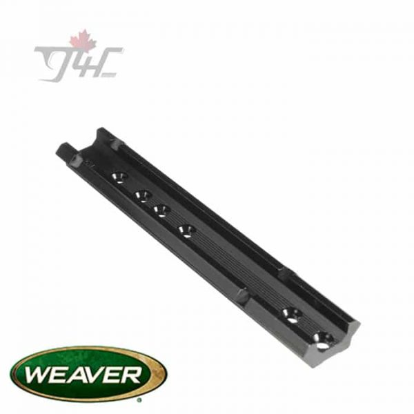 Weaver-63B-Top-Mount-Base