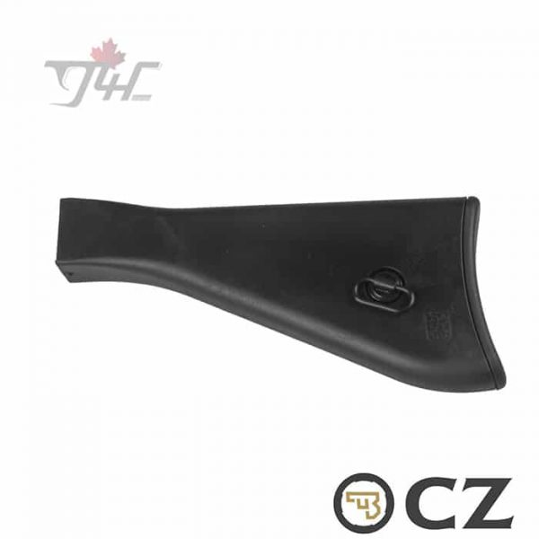 CZ858VZ58-Fixed-Polymer-Stock