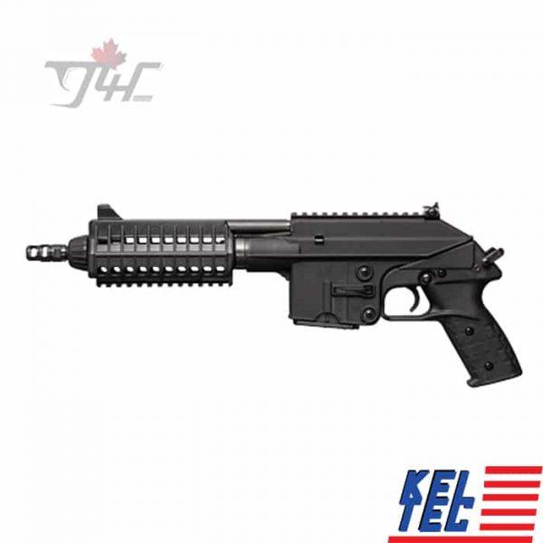 Kel-Tec-PLR16-5.56NATO-9.2-BRL-Black