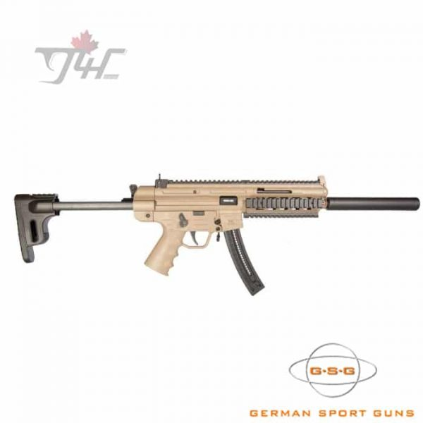 German-Sport-GSG-16-FDE