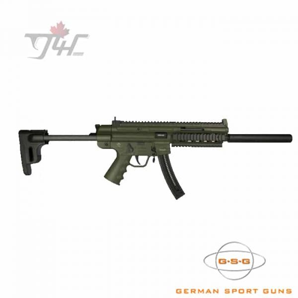 German-Sport-GSG-16-OD-Green