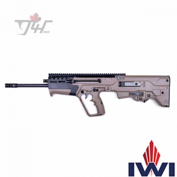 IWI-Tavor-7-.308WIN-20-inch-BRL-FDE