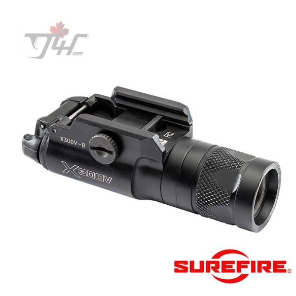 SureFire-X300V-LED-WeaponLight-350Lumens-Black