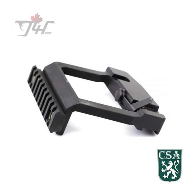 CSA-VZ58-Red-Dot-Bridge-Mount-Low-Mount