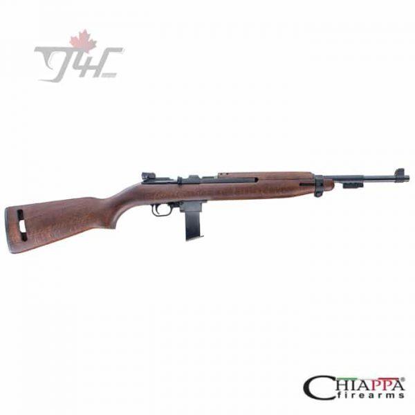 Chiappa-M1-9-Carbine-9mm-19-inch-BRL-Wood