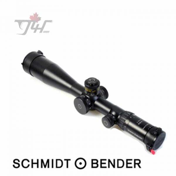 Schmidt-Bender-5-25x56-PM-II-LP-H59