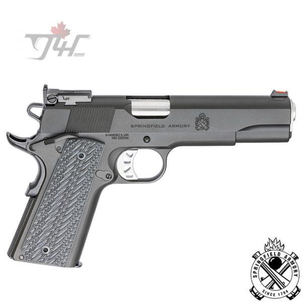Springfield-1911-Range-Officer-Elite-Target