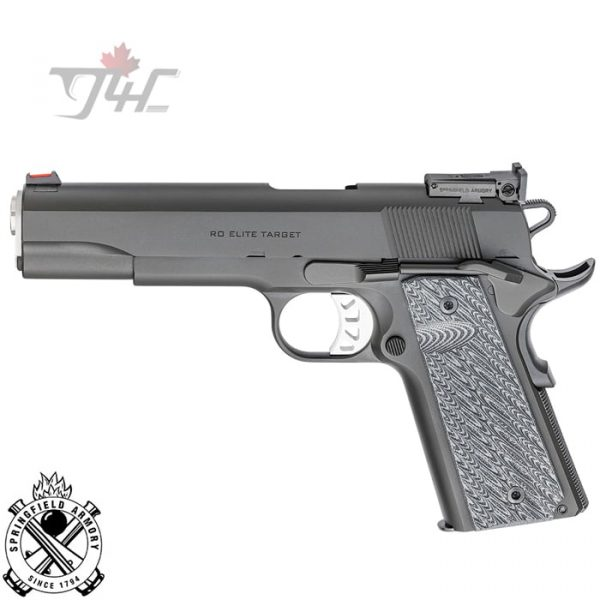Springfield-1911-Range-Officer-Elite-Target-2