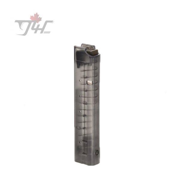 B&T MP9/TP9/APC9/GHM9 9mm 5/25 Round Magazine