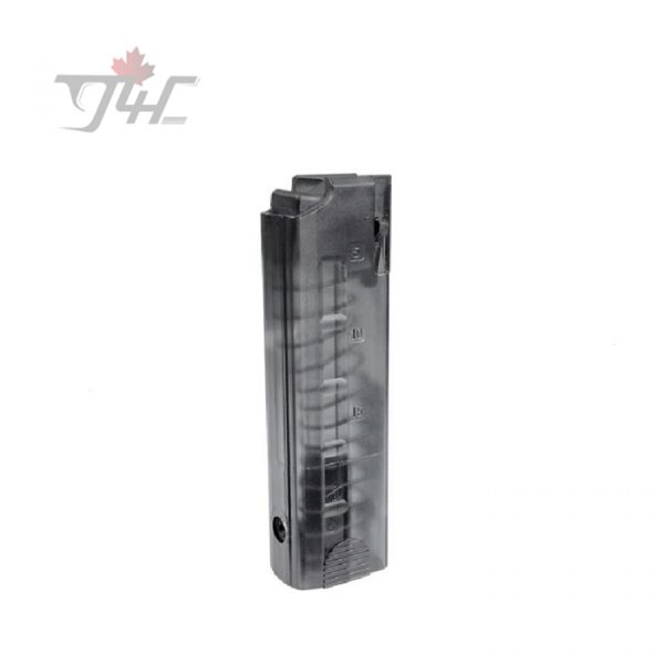 B&T MP9/TP9/APC9/GHM9 9mm 5/15 Round Magazine