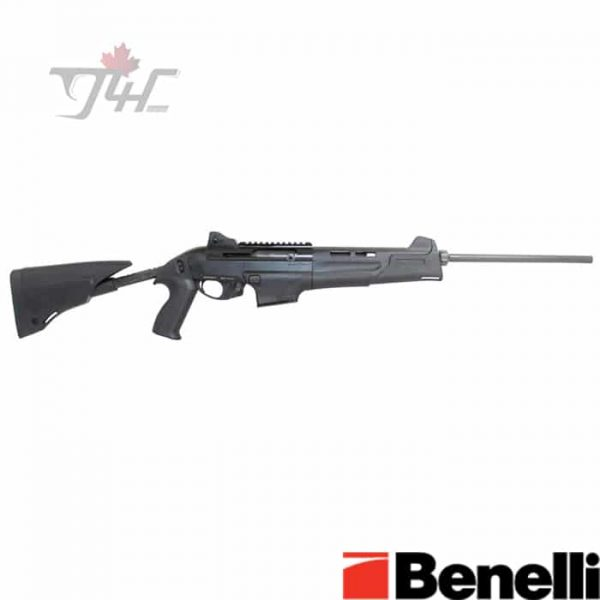 Benelli-MR1-with-Collapsable-Stock-.223REM-20-inch-BRL-Black