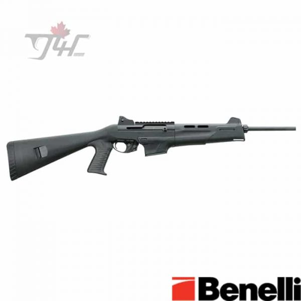 Benelli-MR1-with-Fixed-Stock-.223REM-20-inch-BRL-Black