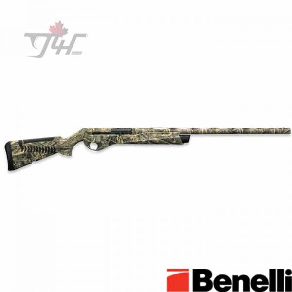 Benelli-Vinci-ComforTech-Plus-12Gauge-28-inch-Realtree-Max-4