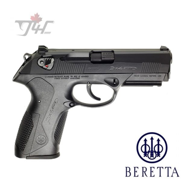 Beretta-PX4-Storm-Full-Size-9mm-4.25-inch-BRL-Black