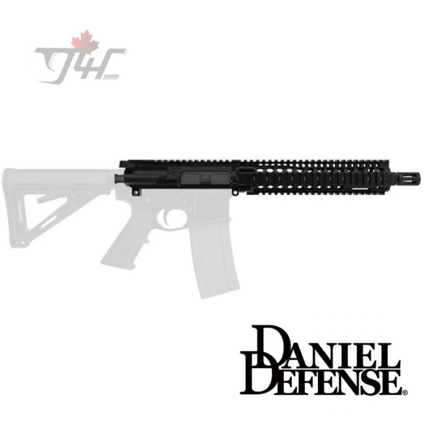 Daniel Defense MK18 Upper Receiver Group 10.3""