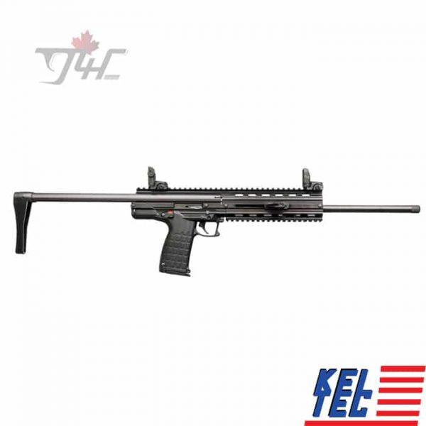Kel-Tec-CMR30-.22WMR-16-inch-BRL-Black