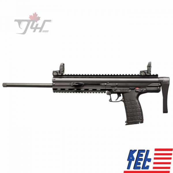 Kel-Tec-CMR30-.22WMR-16-inch-BRL-Black-2