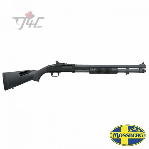 Mossberg-590A1-Tactical-SpeedFeed-12Gauge-20-inch-Parkerized-Black
