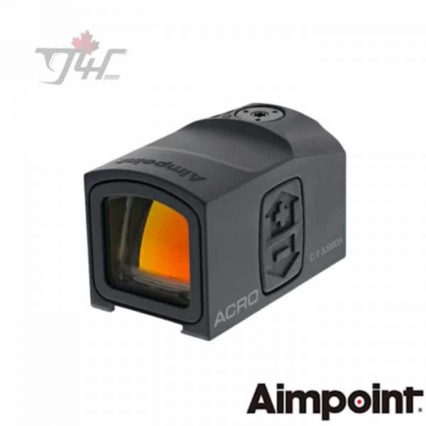 Aimpoint-Acro-C-1-3.5MOA-Red-Dot