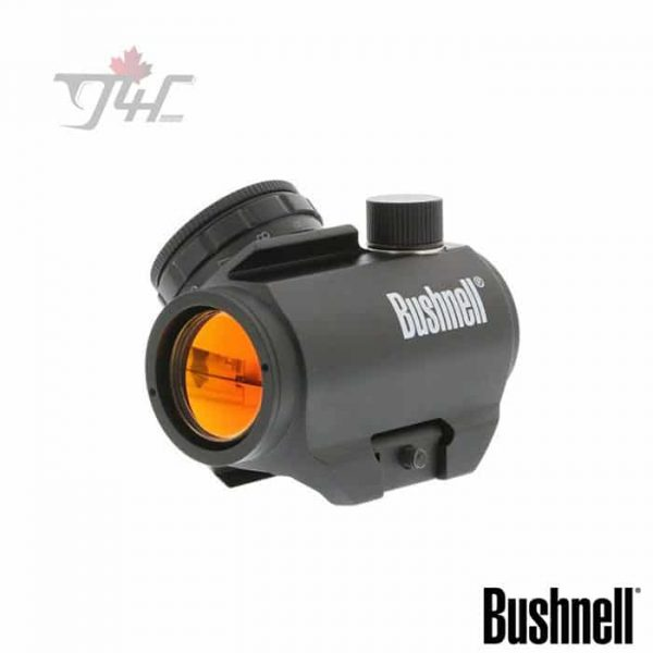 Bushnell-Trophy-TRS-25-1x25mm-3MOA-Red-Dot-Sight-new