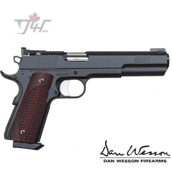 Dan-Wesson-Bruin-.45ACP-6.03-inch-BRL-Black-2