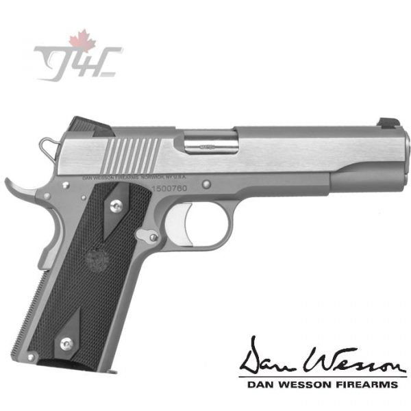 Dan-Wesson-Heritage-RZ-45-.45ACP-5inch-STS-2