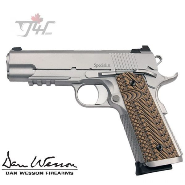 Dan-Wesson-Specialist-Commander-.45ACP-4.25-inch-STS-2019