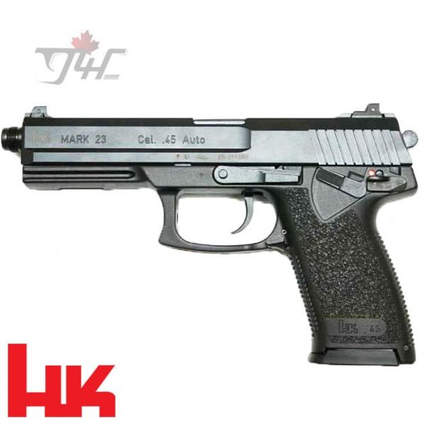 Heckler-Koch-Mark-23-.45ACP-5.87-inch-BRL-Black