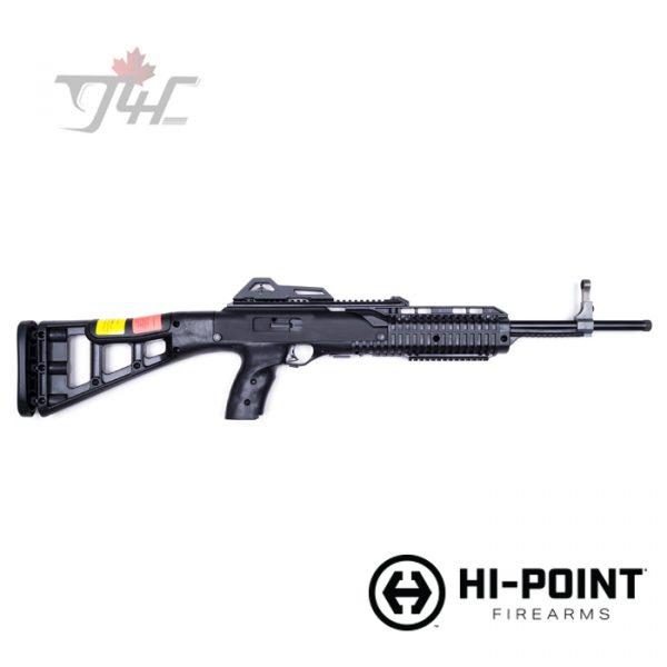 Hi-Point Carbine 9mm 18.5 inch BRL Black