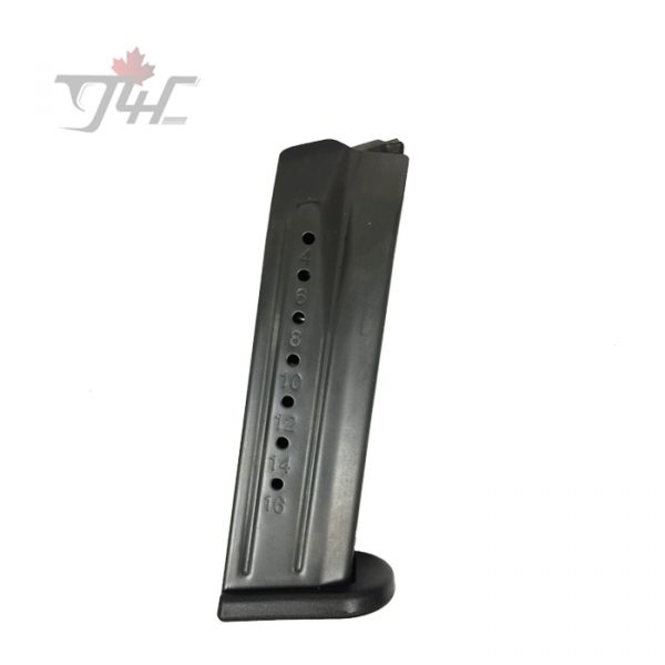 Tara TM9 9mm 10rd Magazine