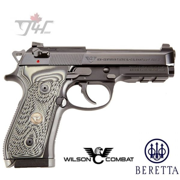 Wilson-Combat-Beretta-92G-Centurion-Tactical-9mm-4.3-inch-Black