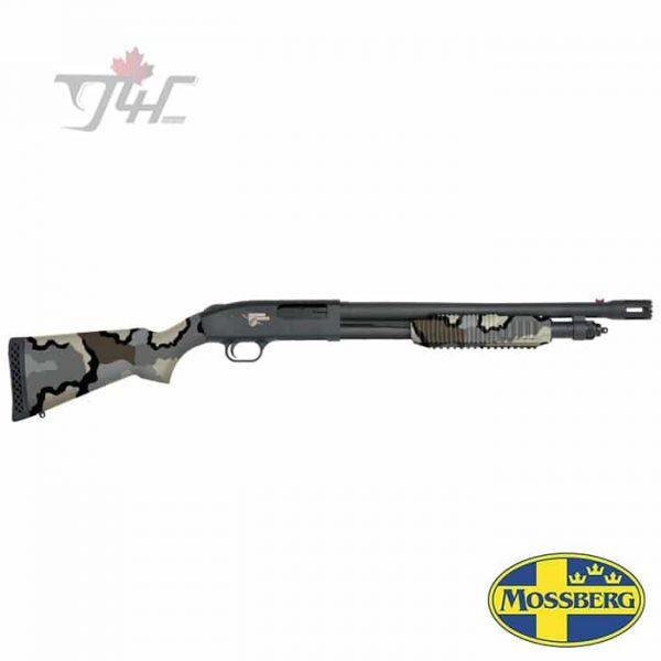 Mossberg-500-Thunder-Ranch-12Gauge-18.5-inch-Kuiu-Camo