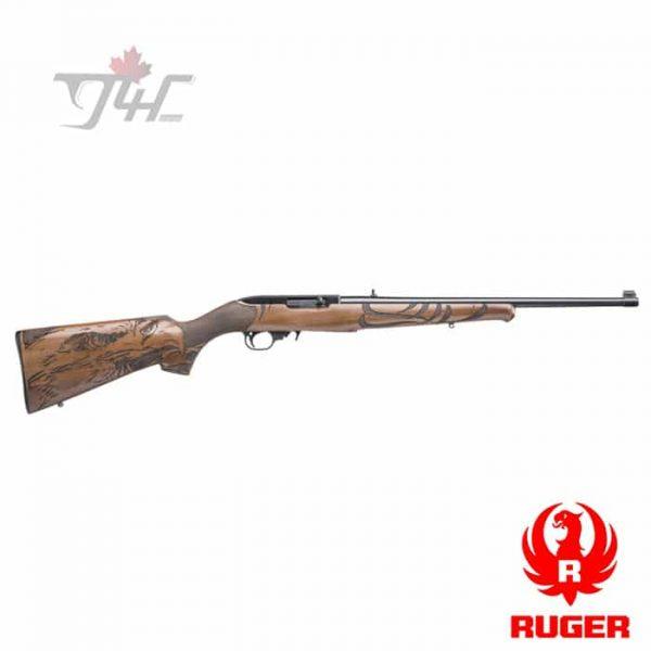 Ruger-10-22-Sporter-Engraved-American-Eagle-.22LR-18.5-BRL-1