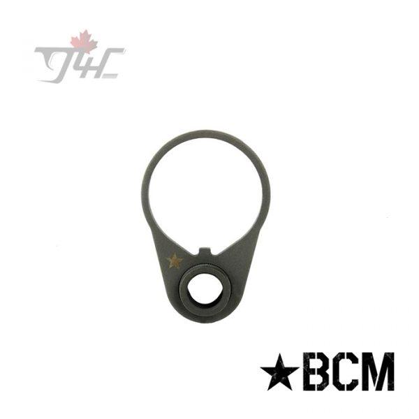 BCM Gunfighter QD End Plate